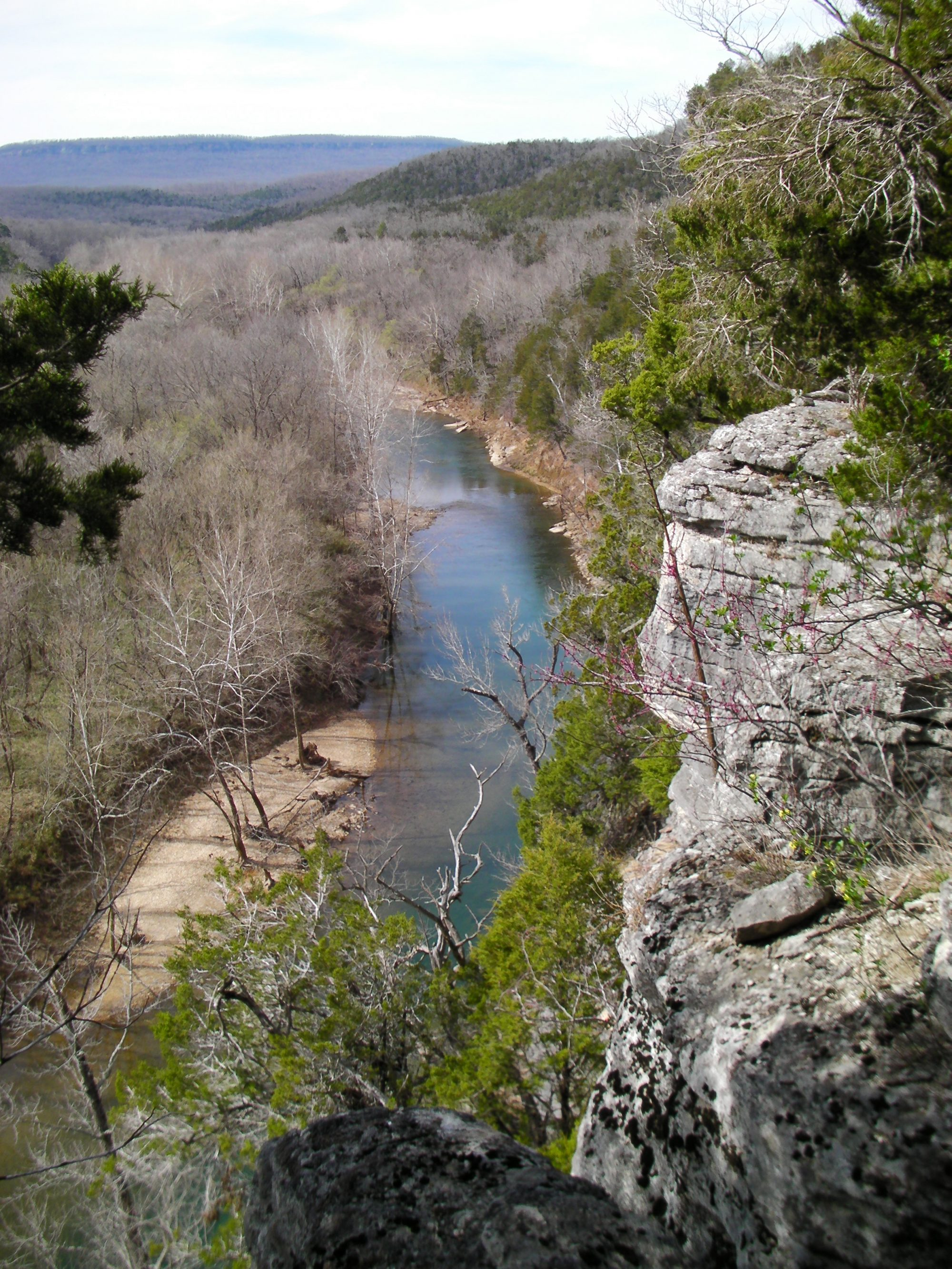Arkansas Traveler Fly Fishing